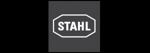 Stahl logo
