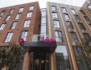 Moxy Hotel Tbilisi