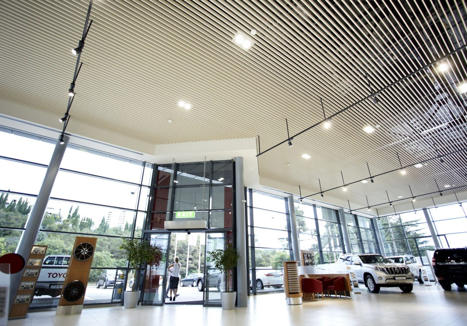 Toyota Center Tegeta (6)